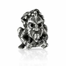 Awesome Shaman Voodoo Paracord Bead Charms EDC Tool Survival Bracelet Supplies