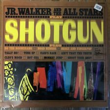TML 11017 Jr. Walker and the All Stars - Shotgun