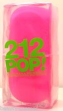 Carolina Herrera  212  POP !  60 ml EDT Spray Neu OVP