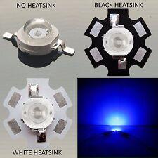 1W Epistar Bridgelux Epileds LED Grow Aquarium Lights PCB Heat sink Chips DIY