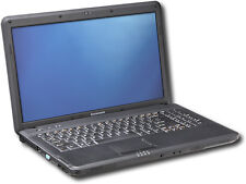"Lenovo G550 15.6""  Intel Dual Core 4 GB Ram 250 GB HDD Windows 7 Webcam DVD RW"