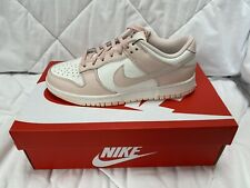 Nike Dunk Low Orange Pearl US 8W EU 39