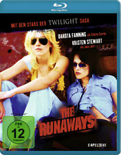 The Runaways Blu-ray *NEU*OVP*