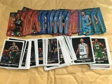 NBA 2017-18 Sticker Collection BASKETBALL STICKERS & CARDS BUY 4 GET 10 FREE