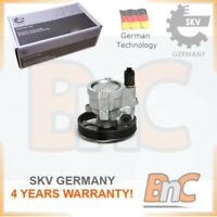 SKV HD STEERING SYSTEM HYDRAULIC PUMP LHD FOR FOR NISSAN OPEL VAUXHALL RENAULT