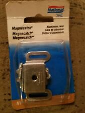 Magnetic Cabinet Catch (# V713) Aluminum case Magnecatchn 149-898 Free Ship