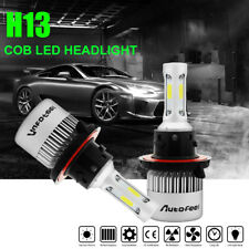 H13 9008 LED Headlight Bulb For Ford F150 2004-2012 Hi/L Beam Lamp 900W 135000LM