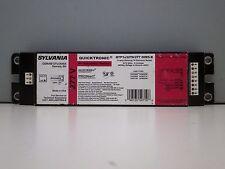 Sylvania QTP1x32T8/277 DIM5-B Dimmable Dimming Fluorescent Ballast 277-Volt