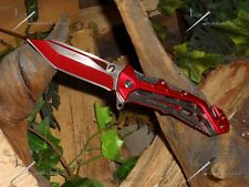 M-Tech/Knife/Blade/Spring assist/Tanto Pocket knife/Tactical/Survival/Combat/RD
