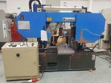 Danobat CP420 AN automatic horizontal bandsaw, £5,950  plus VAT