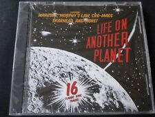 Various - Life On Another Planet NEW CD WARZONE MURPHY'S LAW CRO-MAGS SKARHEAD