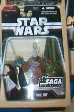 Star Wars Yarael Poof Figure The Saga Collection 069 Episode I 2006