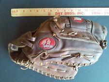 Nokona Baseball Glove. AMG 175.
