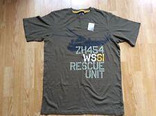 Boys Next Green T-shirt, Size 16yrs, Brand New