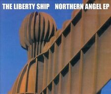 Northern Angel EP [EP] * by The Liberty Ship (CD, Apr-2003, Matinée)