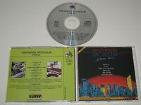 Synthesizer Spectacular/Star Inc Various Artists (CD 86014) CD Album