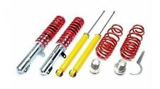 SEAT LEON CUPRA 1M year 01-06 ADJUSTABLE COILOVER KIT FRONT WHEEL DRIVE