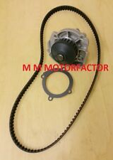 FIAT PUNTO MK2 1.2 8v (99-04) TIMING BELT AND + WATER PUMP SET