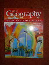GCSE Geography Exam Revision Notes-Philip Allan Updates