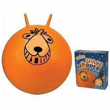 Retro Space Hopper with Free Pump Included! Fun Retro Toy - Gift Idea