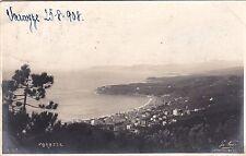 # VARAZZE: PANORAMA  - fotocartolina NEER  1908