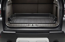 Range Rover Sport 2013 on Loadspace Liner Tray - VPLWS0224