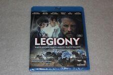Legiony - Blu-ray - POLISH RELEASE