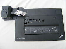 IBM Lenovo 45N5887 Docking Station Port Replicator inc. key