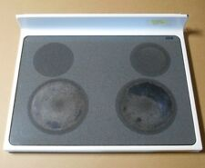 New listing Whirlpool Range Glass Cooktop 8274095 Bisque 665.95004102 Rp1020916