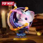 Yoyo yeung yoki Star Globe 2021 pop mart designer toy figure 7inch limited