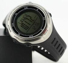 30 m (3 ATM) Armbanduhren aus Kunststoff mit Arabische Ziffern