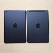 Black Oringinal For iPad Mini 1 1st Gen WiFi Cellular 3G Rear Back Cover Housing