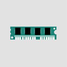 New listing Memory 1Gb Ddr2 Cl5, 2Rx8 Pc2-5300 240P Mt16Htf12864Ay-667B3