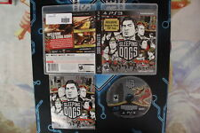 Sleeping Dogs, PS3 Tested USED
