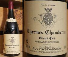 1998er Charmes Chambertin - Grand Cru - Guy Castagnier  -  MAGNUM - TOP !!!!!