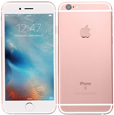 iPhone 6S Plus A1634 | 128GB | Rose Gold | AT&T Unlocked | Great