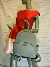 NWT Authentic KATE SPADE Large nylon backpack dawn Tech talk Tech-smart 5919