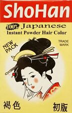 Gentle Japanese Hair Dye Hair Color Cover Hair Loss & buy Finally Hair Fibers
