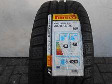 1 Winterreifen Pirelli Sottozero Winter 210 Serie II 205/55R17 95H Neu!