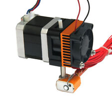 shipping from US MK8 extruder Updated Print Heat Nema17 for Prusa I3 3D printer