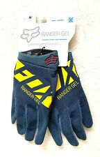 Fox Ranger Gel Gloves  MTB New