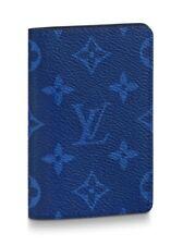 Louis Vuitton Wallet Tigarama Card Holder Pocket Organiser