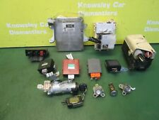 TOYOTA COROLLA MK8 (1995-2002) 1.6 PETROL AUTOMATIC ECU KIT