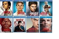 Blu Ray DEXTER - Saisons Complet 1.2.3.4.5.6.7.8 (32 Blu-Ray Disc) NEUF