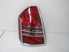 2005-2006-2007 CHRYSLER 300 LEFT TAIL LIGHT