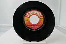 """45 RECORD 7""""- BILL DEAL & THE RHONDELS - WHAT KIND OF FOOL DO YOU THINK I AM"""
