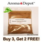 1 oz. Raw Cacao / Cocoa Powder 100% Bulk Chocolate Arriba Nacional Bean