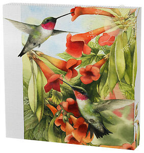 Marjolein Bastin Sweet Summer 12 x 12 Gallery Wrapped Canvas