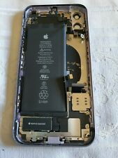 Genuine Apple IPhone 11 purple Housing With Parts