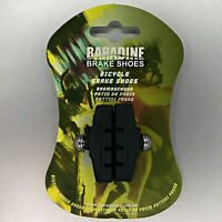 Baradine Road Brake Pads —AUS STOCK— Old Style Shoes Bicycle Bike